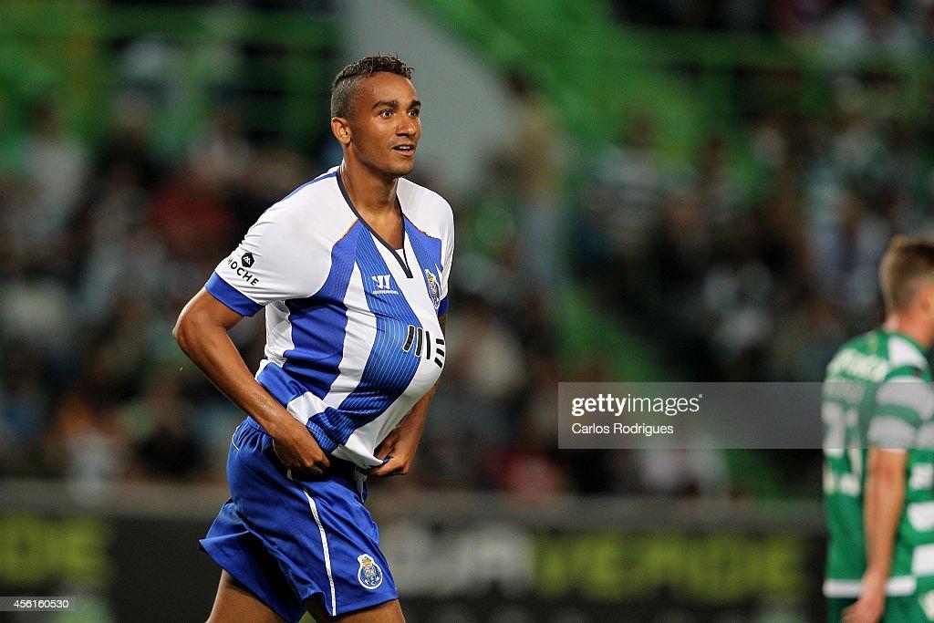 Sporting CP v FC Porto - Primeira Liga Portgual : News Photo