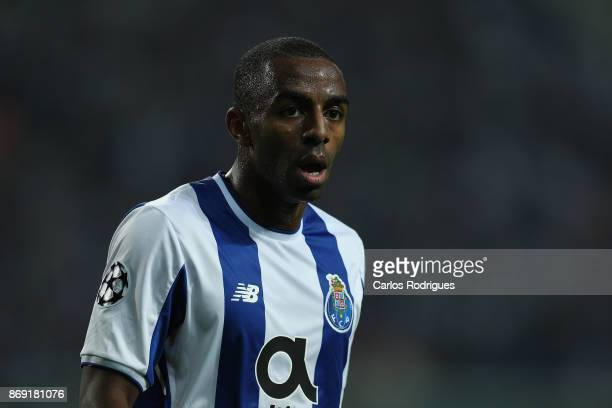 PortoÕs defender Ricardo Pereira from Portugal during the match between FC Porto v RB Leipzig or the UEFA Champions League match at Estadio do Dragao...