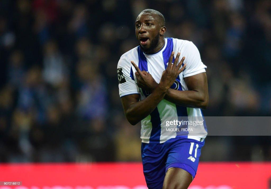Porto v Tondela - Primeira Liga