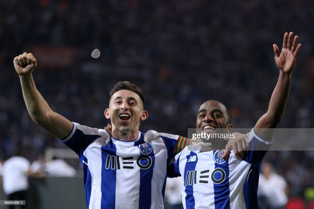 Porto v Feirense - Primeira Liga : News Photo