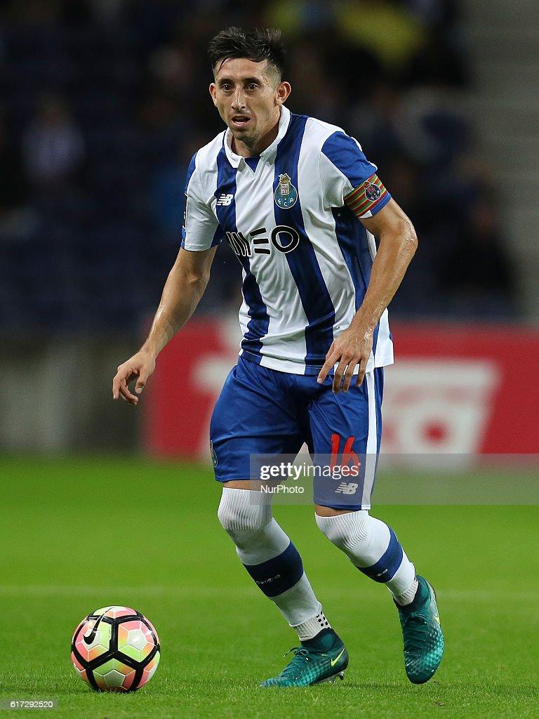 Porto v Arouca - Primeira Liga
