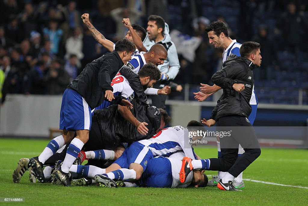 Porto v Braga - Primeira Liga : News Photo