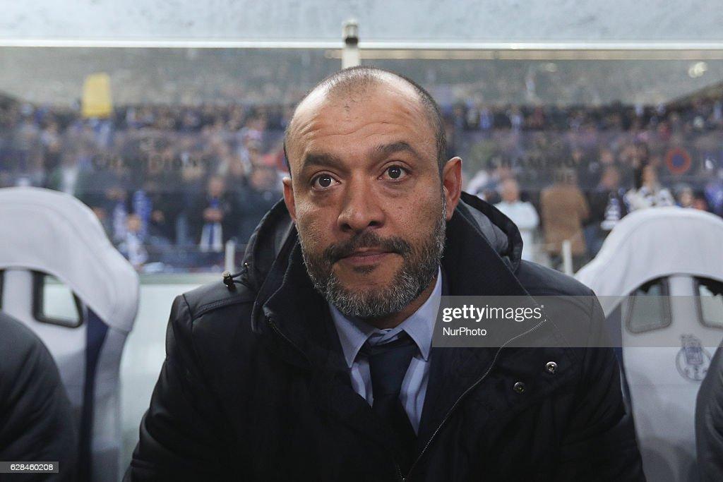 FC Porto vs Leicester City FC - UEFA Champions League : News Photo