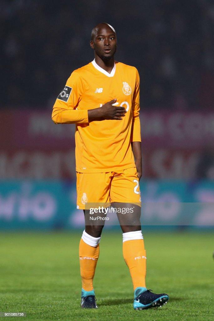 Feirense v Porto - Premiera Liga