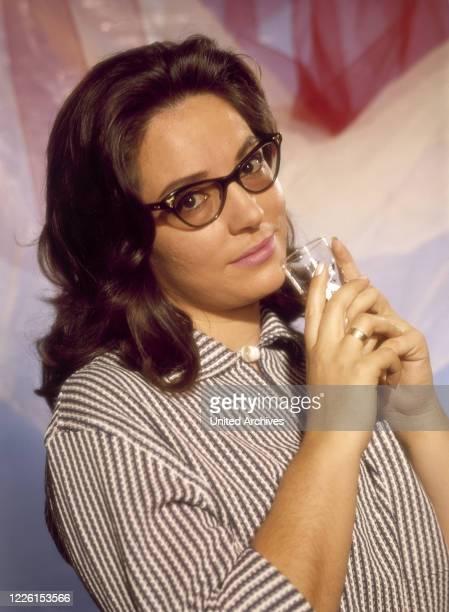 Portrait aus den 60er Jahren.