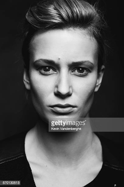portrait close up of a young girl - black and white instant print stock pictures, royalty-free photos & images