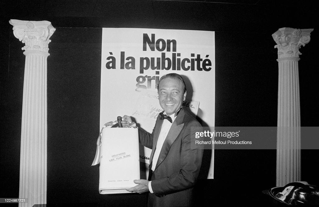 Jacques Séguéla : Photo d'actualité