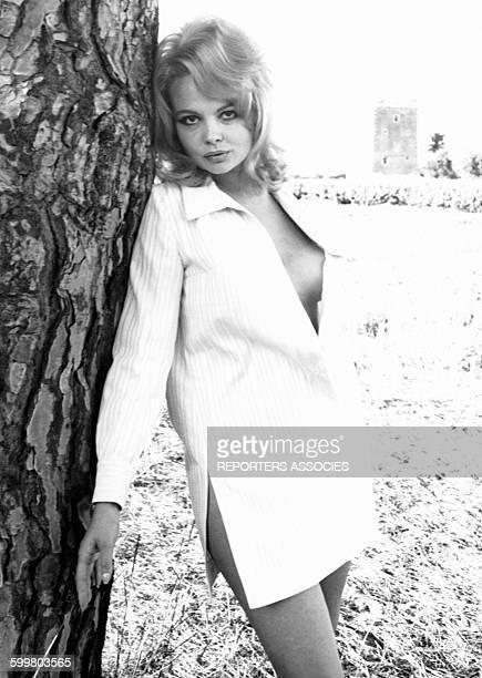 Veronique Vendell Nude Photos 62