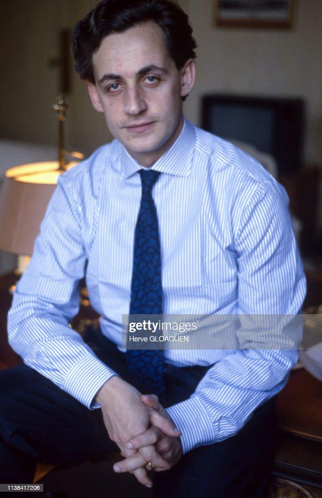 Portrait De L Homme Politique Francais Nicolas Sarkozy News Photo Getty Images