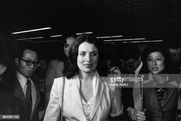 Margaret Trudeau Stock Photos And Pictures Getty Images