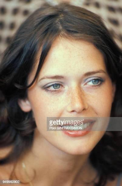 Sylvia Kristel Bilder und Fotos - Getty Images