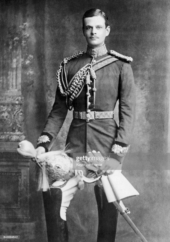 Portrait du major John Jacob Astor.