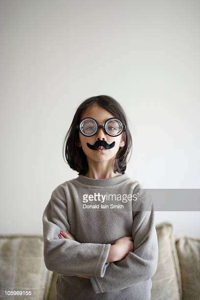 portrait girl - fake stock pictures, royalty-free photos & images