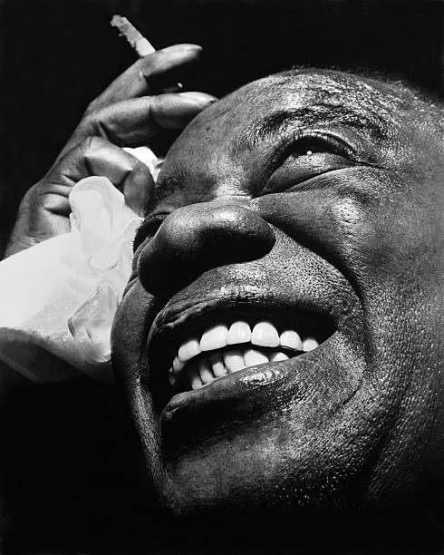 Louis Armstrong 1962