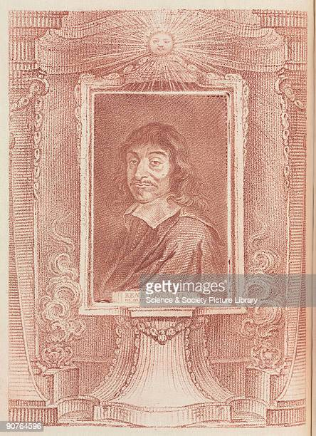 a biography of rene descartes the french philosopher and scientist
