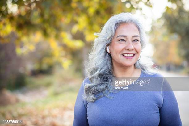 portrait of a beautiful mexican woman - diabetes stock pictures, royalty-free photos & images