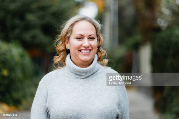 portrait of a beautiful - big fat white women stock pictures, royalty-free photos & images