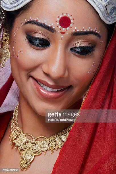 16803517ccef 30 Top Bengali Bride Pictures, Photos and Images - Getty Images
