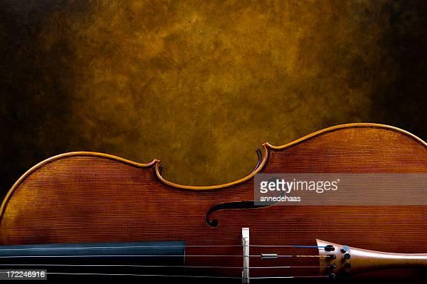 Portrait of a Cello