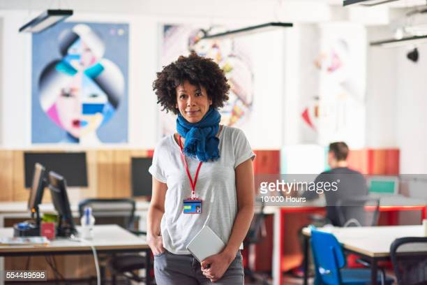 portrait of a confident businesswoman - leanincollection stock pictures, royalty-free photos & images