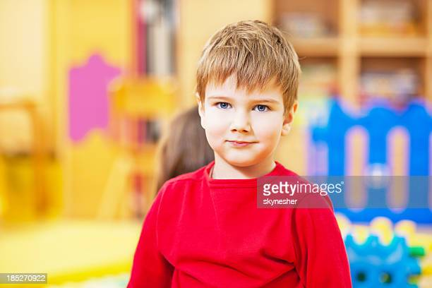 portrait of a cute little boy - only boys stock pictures, royalty-free photos & images