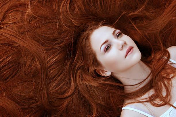ungarische redhead teen