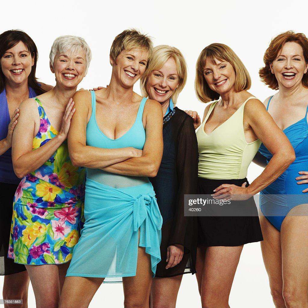Mature group Nude Photos 60