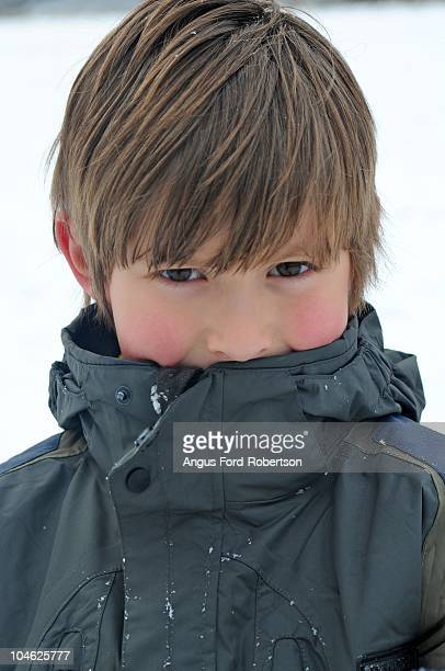 portrait of a handsome young boy - rosy cheeks stock pictures, royalty-free photos & images