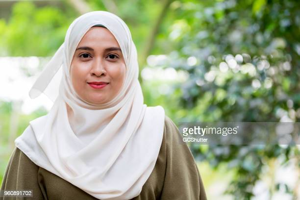 portrait of a malaysian girl - malaysia beautiful girl stock photos and pictures