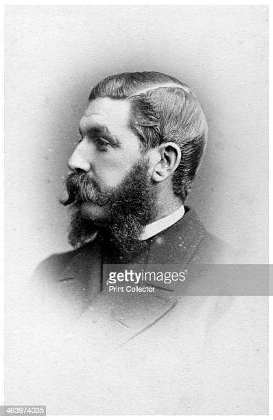 Portrait of a man c18801909 The photographers' studio was located at 55 Baker Street London