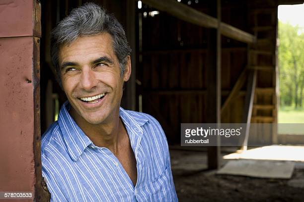 portrait of a man - fully unbuttoned stock pictures, royalty-free photos & images