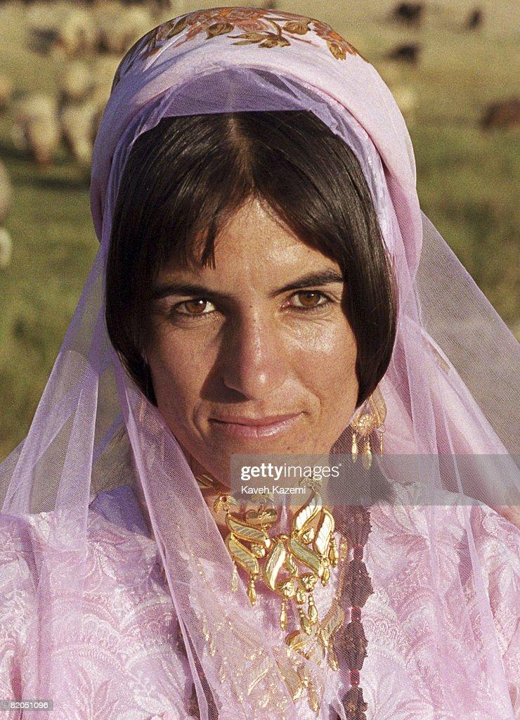 The Ghashghai Tribe in Fars Province : News Photo