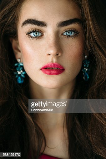 looking nice portrait eyes getty gettyimages archival rf embed