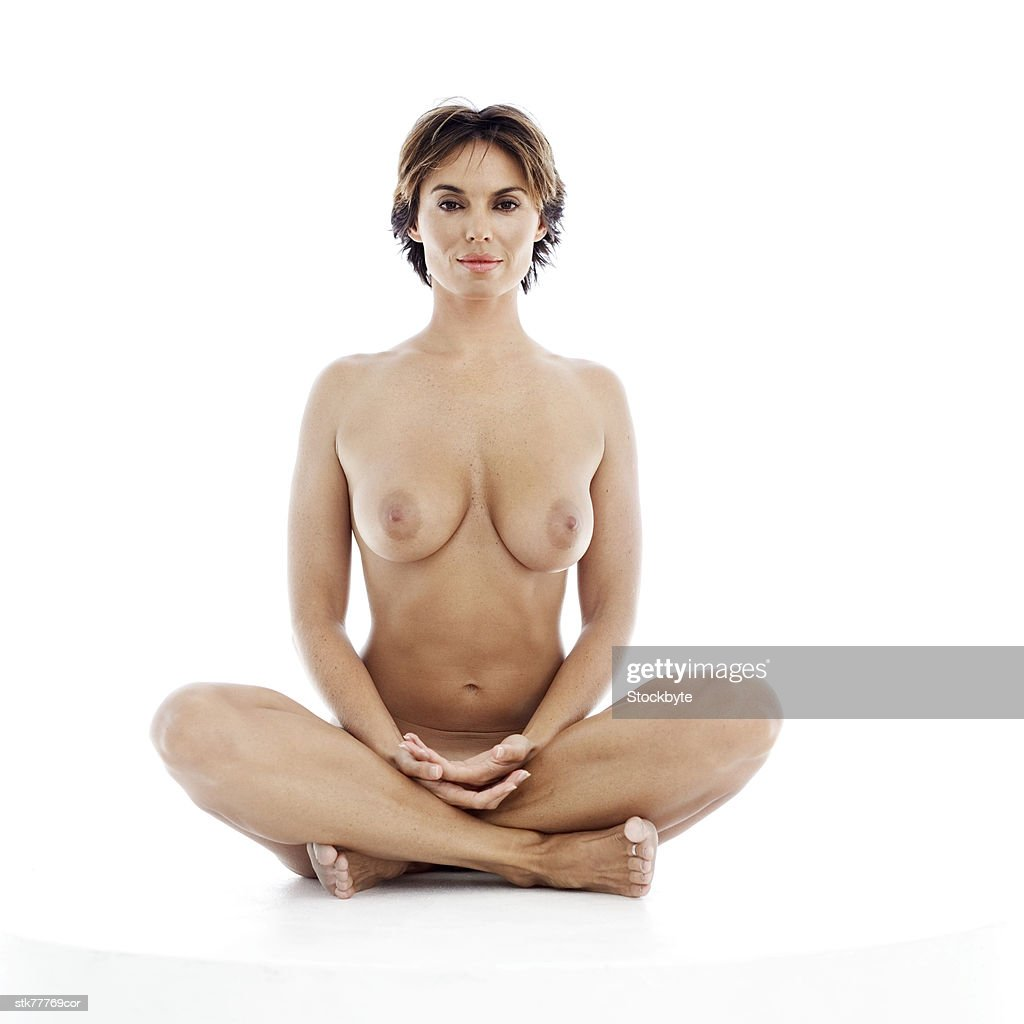 Picture Of A Nude Woman