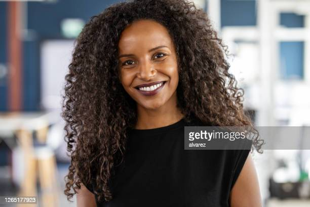 portrait of a successful businesswoman - chief executive officer stock pictures, royalty-free photos & images