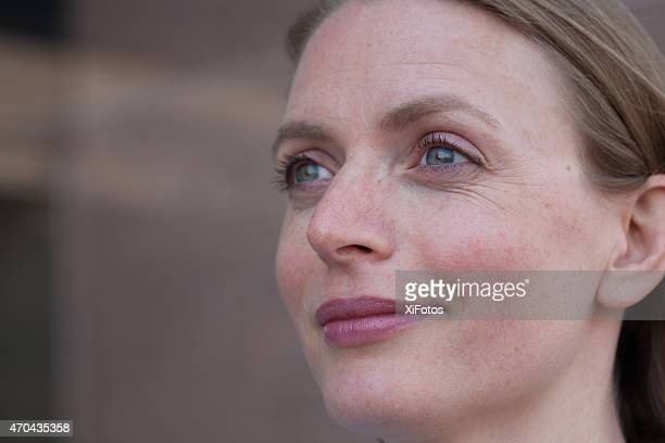Porträt eines erfolgreichen ältere professionelle Frau