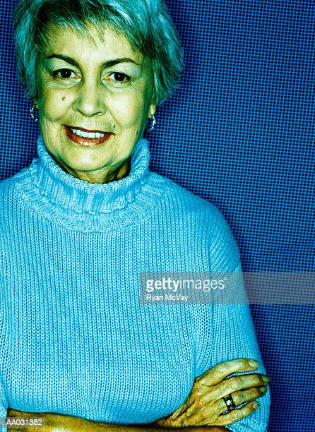 portrait of a woman, 60 - saturated color stock pictures, royalty-free photos & images
