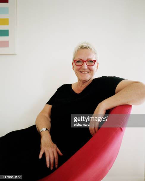 a portrait of a woman from the lgbt community - lgbtq  female stock pictures, royalty-free photos & images