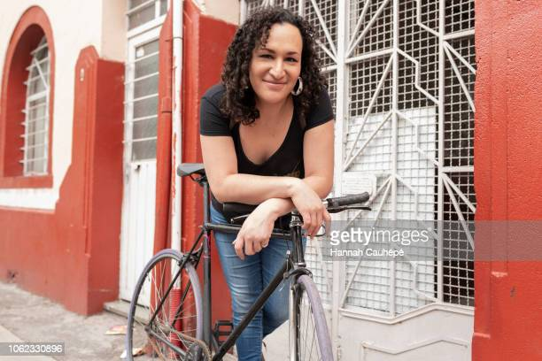 portrait of a woman in mexico - transgender stock pictures, royalty-free photos & images