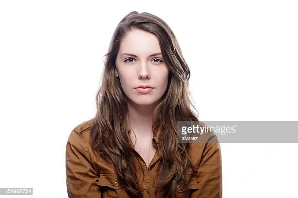 portrait of a woman - fine art portrait stock pictures, royalty-free photos & images