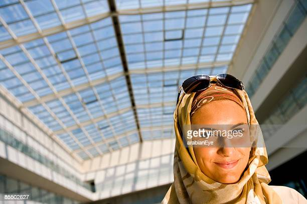 portrait of a woman. - expatriate stock pictures, royalty-free photos & images