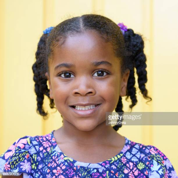 60 Top Black Little Girl Hairstyles Braids Pictures, Photos and ...