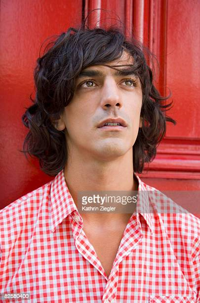 portrait of a young man, 25 years old - 25 29 years stock pictures, royalty-free photos & images