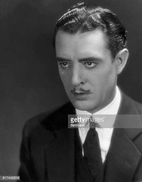 Portrait of actor John Gilbert born John Cecil Pringle He was a popular leading man whose main competition came from Rudolph Valentino and after a...