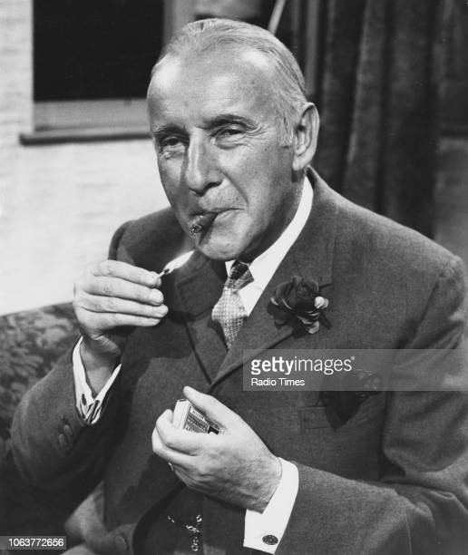 Wilfrid Hyde White Pictures an...