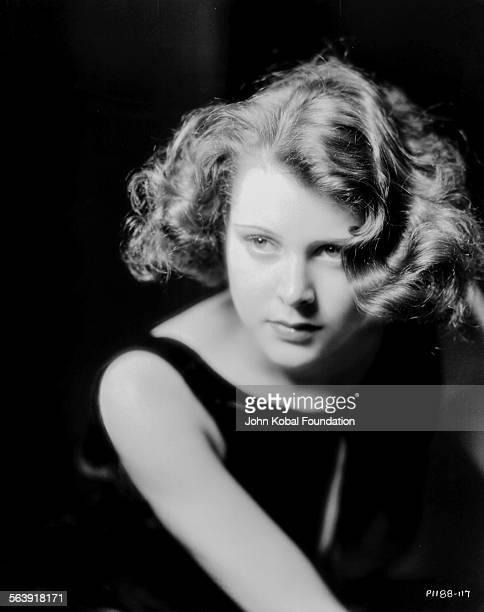 Portrait of actress Frances Dee for Paramount Pictures 1931