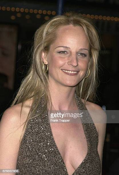 Portrait of actress Helen Hunt who plays Darcy Maguire