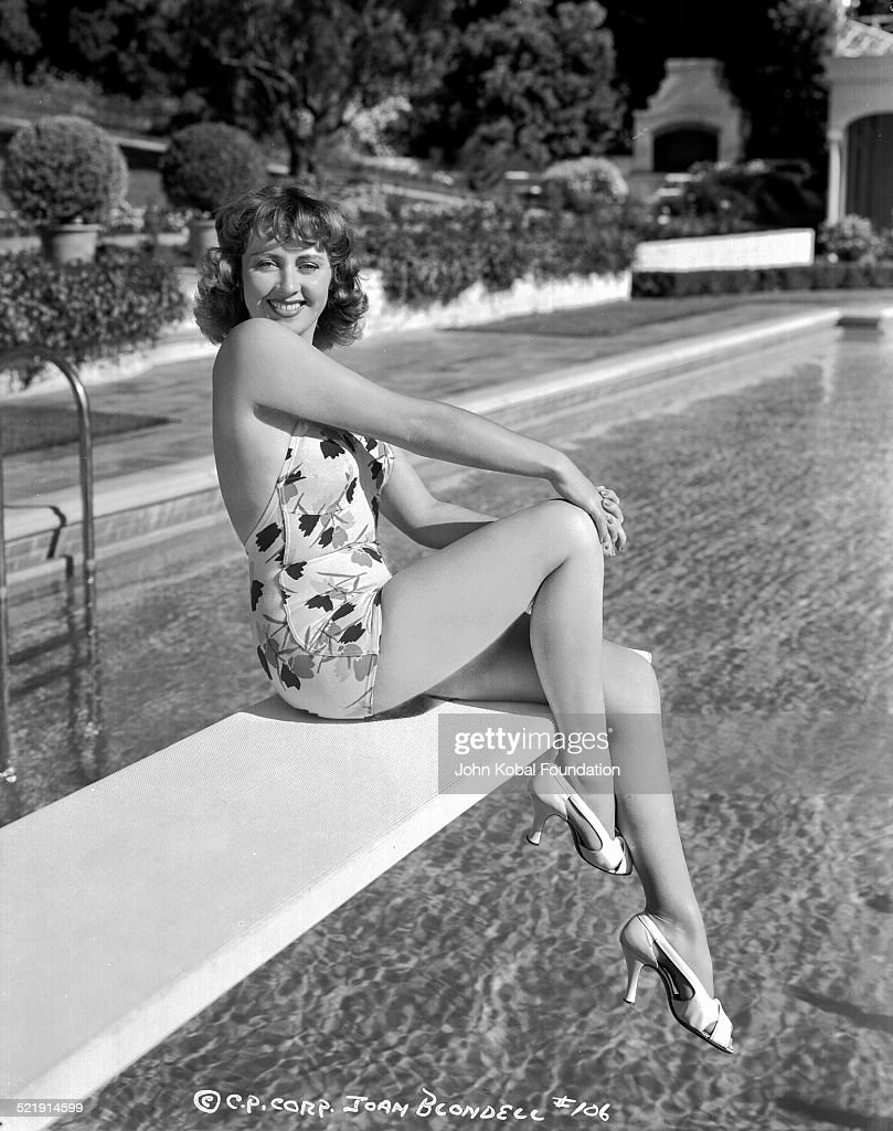 Joan Blondell Joan Blondell new foto