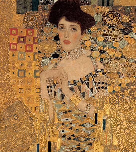 gustav klimt photos and images getty images. Black Bedroom Furniture Sets. Home Design Ideas