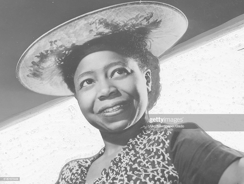 Butterfly McQueen Butterfly McQueen new pictures
